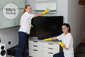 Atlanta Cleaning Services